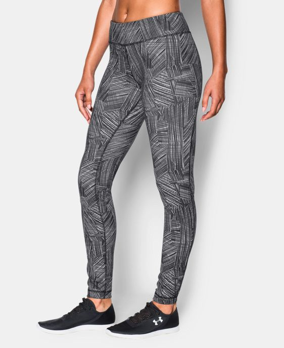 Women's UA Studio Printed  LIMITED TIME: FREE U.S. SHIPPING 1 Color $69.99