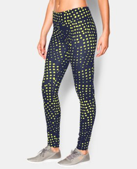 Women's UA Studio Printed  1 Color $41.99 to $52.99