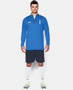 Men's Tottenham Hotspur 15/16 Training ¼ Zip