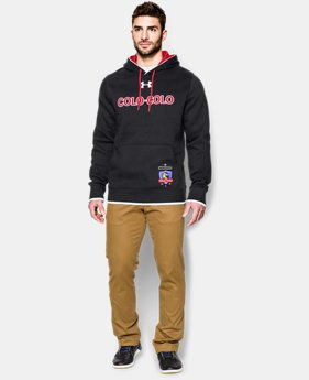 Men's Colo-Colo Charged Cotton® Hoodie