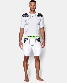 Men's Gameday Armour® Girdle LIMITED TIME: FREE SHIPPING 1 Color $79.99