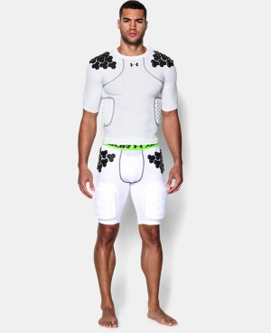 Men's Gameday Armour® Girdle LIMITED TIME: FREE U.S. SHIPPING 1 Color $48.99