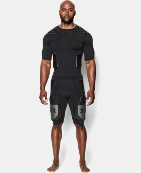 Men's Gameday Armour® Max Football Top