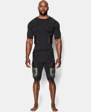 Men's Gameday Armour® Max Football Top LIMITED TIME: FREE U.S. SHIPPING 1 Color $63.99