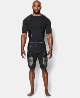 Men's Gameday Armour® Max Football Girdle LIMITED TIME: FREE SHIPPING 1 Color $84.99