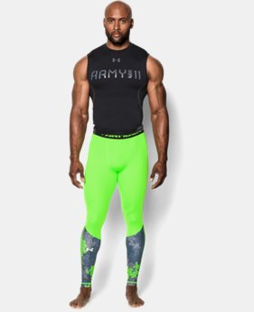 Men's UA Army Of 11 Compression Leggings