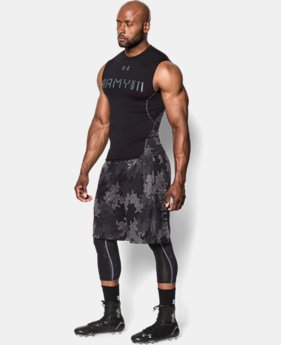 Men's UA Army Of 11 Shorts LIMITED TIME: FREE U.S. SHIPPING 1 Color $22.49 to $29.99