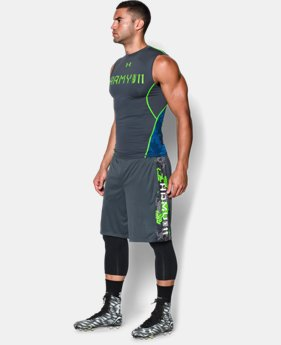 Men's UA Army Of 11 Shorts