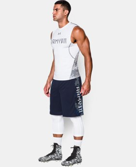 Men's UA Army Of 11 Shorts  1 Color $22.49 to $29.99