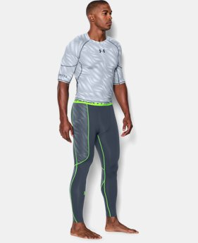 Men's UA Undeniable Compression Leggings