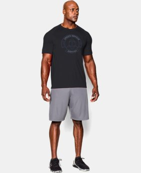 Men's UA Army Of 11 Patch T-Shirt