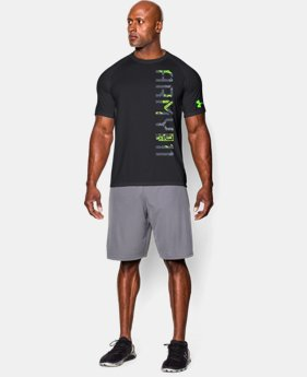 Men's UA Army Of 11 T-Shirt