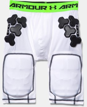 Boys' Gameday Armour® 5-Pad Football Girdle