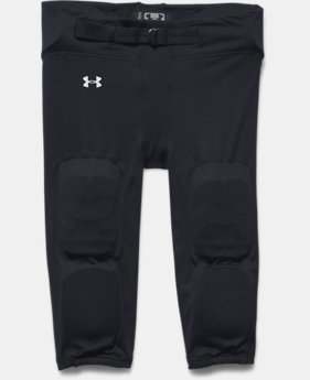 Boys' UA Integrated Football Pants