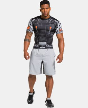 Men's Under Armour® Alter Ego Transformers Lockdown Compression Shirt
