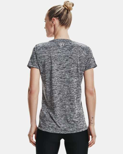 Women's UA Tech™ Twist V-Neck