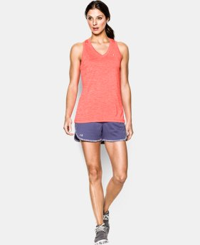 Women's UA Twisted Tech™ Tank