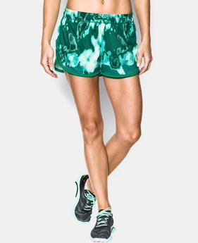 Women's UA Tech™ Printed Short