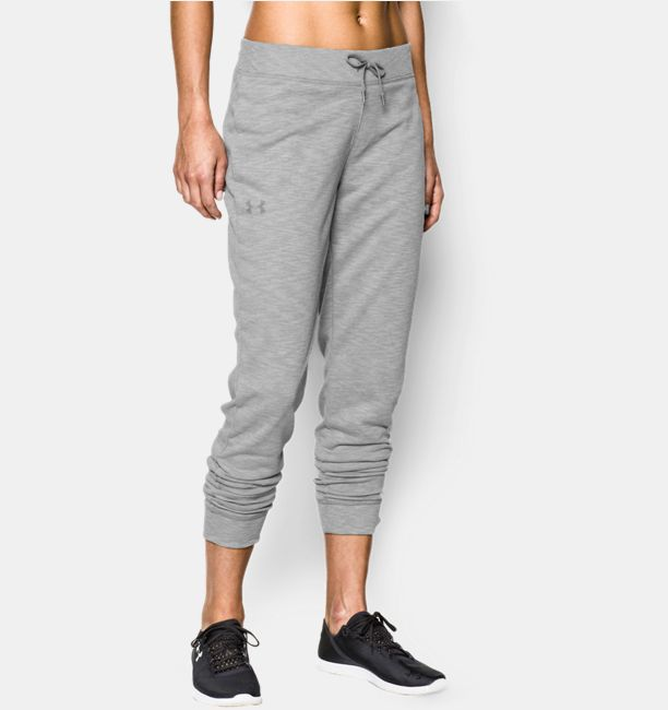 Under Armour Womens UA Kaleidelogo Pant