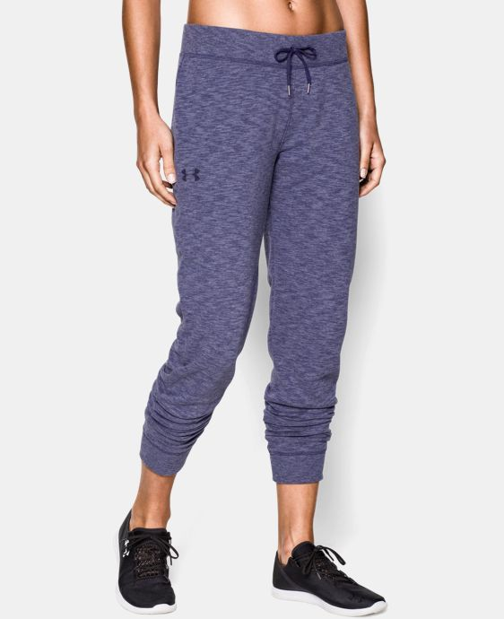Women's UA Kaleidelogo Solid Pant  1 Color $29.99 to $36.99
