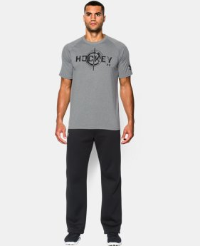 Men's UA Center Ice T-Shirt