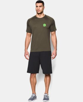 Men's Under Armour® Alter Ego Avengers Hulk T-Shirt