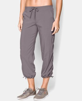 Women's UA Studio Retreat Capri