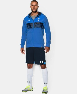 Men's Tottenham Hotspur UA Storm Hoodie LIMITED TIME: FREE U.S. SHIPPING 1 Color $90