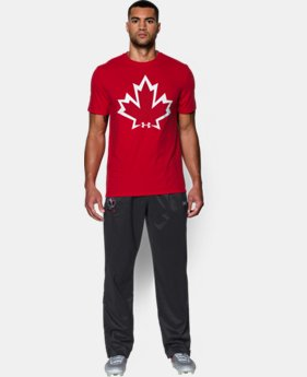 Men's Rugby Canada UA Storm Travel Pants
