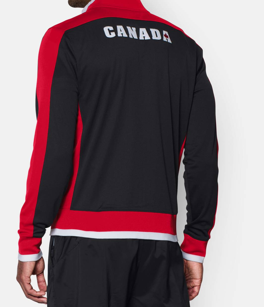 Under armour jackets canada sweater tunic for Under armour shirts canada