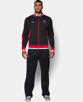 Men's Rugby Canada UA Track Jacket