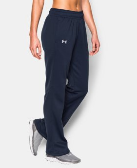 Women's UA Storm Armour® Fleece Pant AVAILABLE IN SHORT & TALL 1 Color $54.99