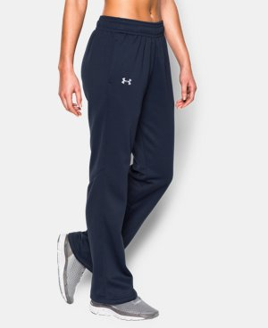 Women's UA Storm Armour® Fleece Pant LIMITED TIME OFFER + FREE U.S. SHIPPING 1 Color $39.99