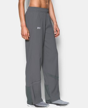 Women's Pre-Game Woven Pants  1 Color $28.49