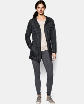Women's UA Cargo Jacket