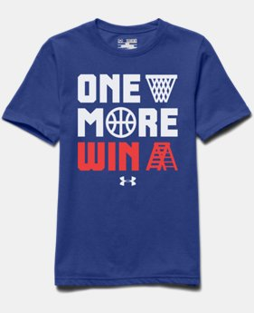 Boys' UA Madness T-Shirt