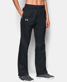 New Arrival Women's UA Ace Rain Pant  1 Color $119.99