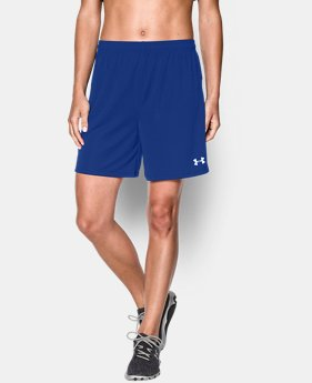 Women's UA Golazo Short