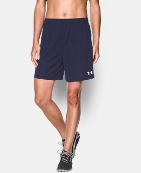 Women's UA Golazo Short  1 Color $14.99 to $18.99