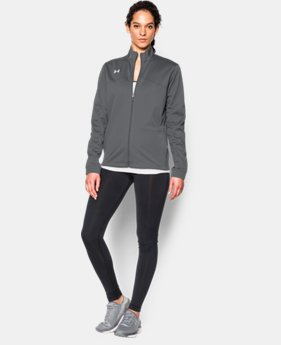 Women's UA Futbolista Jacket  3  Colors Available $59.99