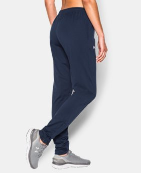 Women's UA Futbolista Pant LIMITED TIME: FREE SHIPPING 1 Color $44.99