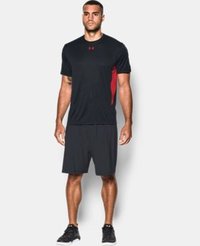Men's UA Zone T-Shirt  LIMITED TIME: FREE SHIPPING 2 Colors $29.99