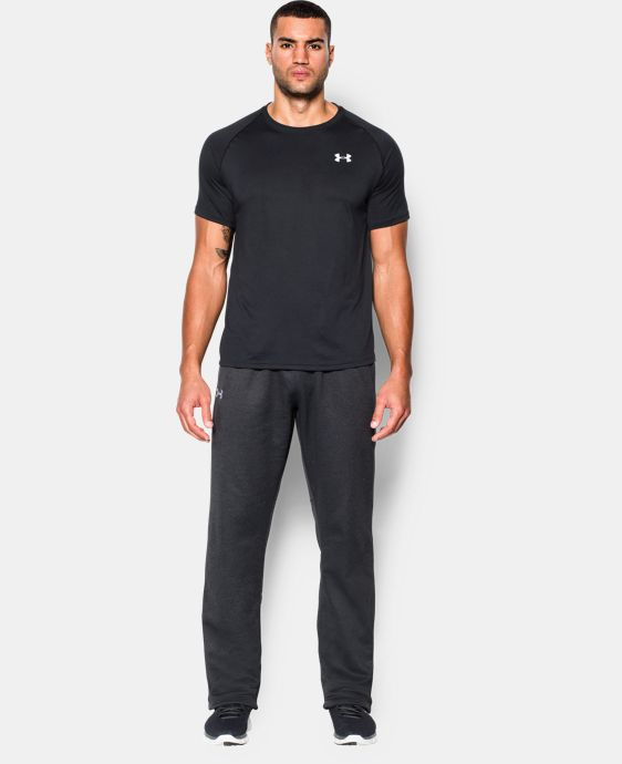 Men's UA Storm Armour® Fleece Team Pants LIMITED TIME: FREE SHIPPING 4 Colors $64.99