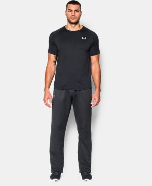 Men's UA Storm Armour® Fleece Team Pants LIMITED TIME: FREE SHIPPING 2 Colors $64.99