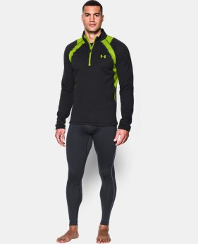 New Arrival  Men's UA Base™ Scent Control Extreme Long Sleeve  1 Color $94.99