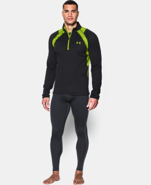 New Arrival  Men's UA Base™ Scent Control Extreme Long Sleeve   $94.99