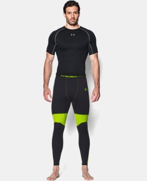 Men's UA Base™ Scent Control Extreme Leggings  1 Color $79.99