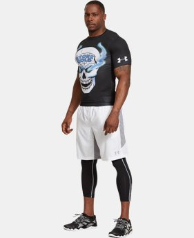 Men's Under Armour® Alter Ego WWE Stone Cold Steve Austin Compression Shirt