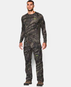 Men's UA Scent Control Field Pants