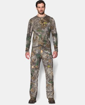 Men's UA Scent Control Field Pants  2 Colors $86.99
